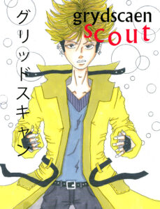 scout_oneshot_cover_Patreon